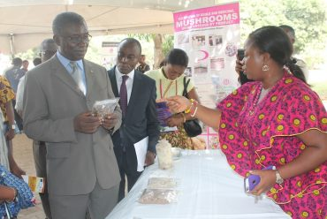 Stop poisoning 'Koobi' – Sector Minister