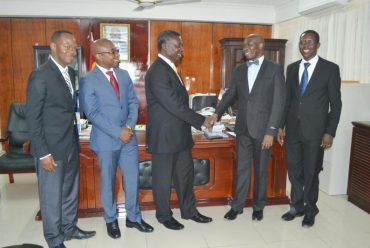 Name Cardio Centre after Prof Kwabena Frimpong-Boateng