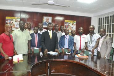 Galamsey Operatives calls on Minister