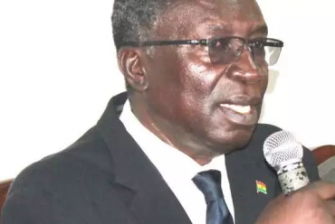 Review MoU on foreign contracts on e-waste – Prof. Frimpong-Boateng