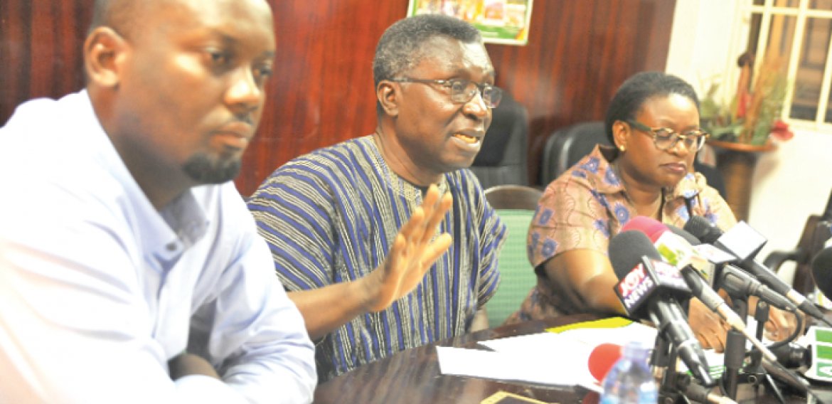 Government to train small scale miners and journalists on sustainable mining