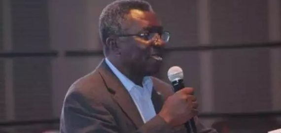 Presidential Advisory Council to be established – Prof Frimpong-Boateng