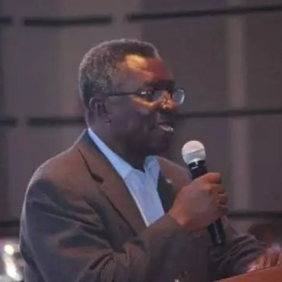 Ghana hosts Global Environment Facility Workshop