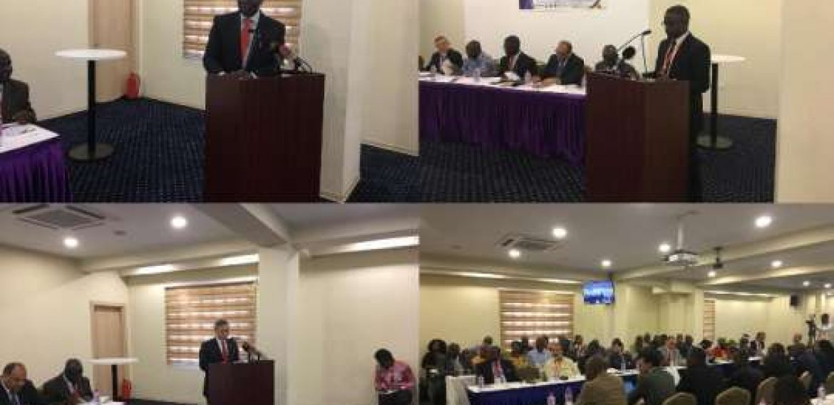 AFRA meeting to look at review of AFRA Agreement