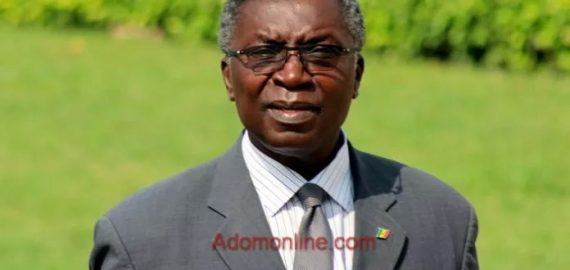 Drinking palm wine poses health risk – Professor Frimpong Boateng