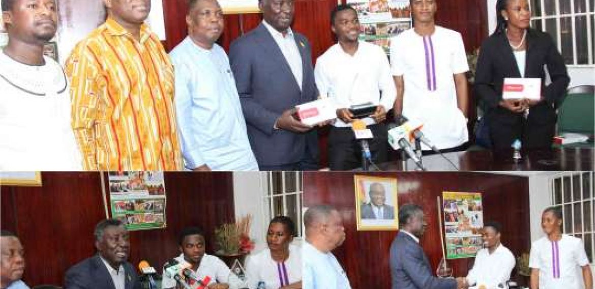 Design experiments for students to perform: Frimpong- Boateng urges teachers
