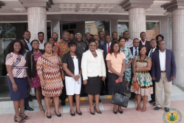 Stakeholder in STI meet to develop corporation strategy