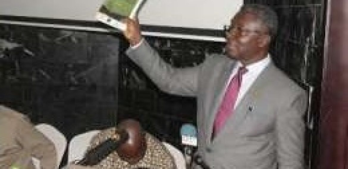 EPA launches baseline report on Ghana's environmental resources