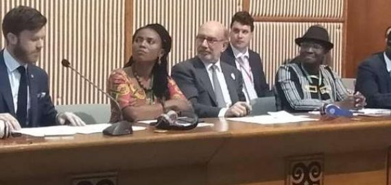 Africa Climate Week ends with calls for investments to combat climate change