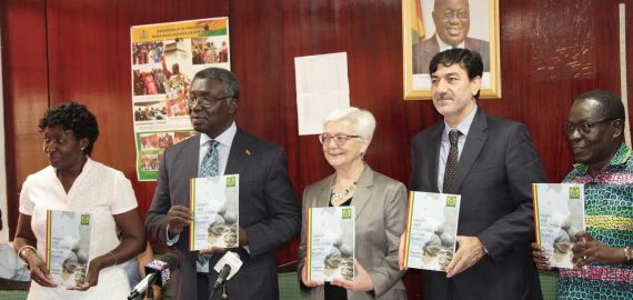 Launch Of Health & Pollution Action Plan (HPAP)