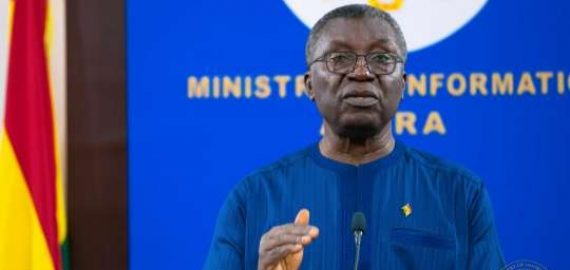 Ghana to introduce nuclear power into the energy mix – Prof. Frimpong Boateng