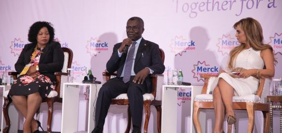6th Edition of the Merck Foundation Annual Conference – Accra