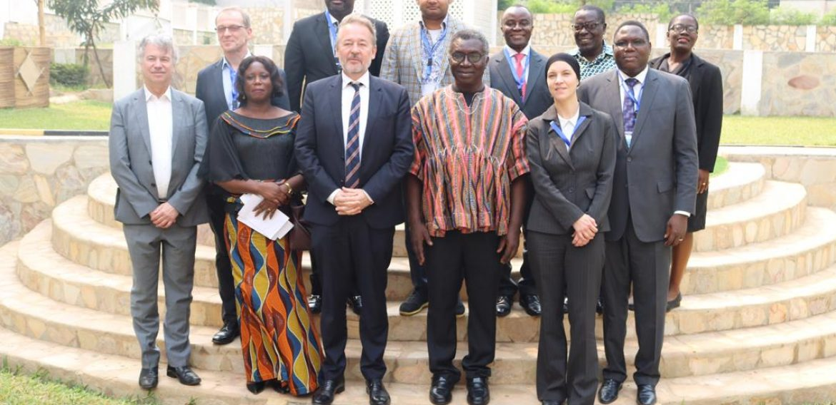 Ghana and Germany set to construct 400KW Waste to Energy Plant in Ashanti Region
