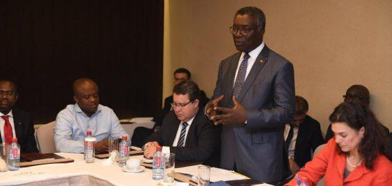 GNPAP Steering Board Meeting