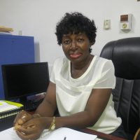 Ag. Chief Director